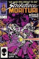 Strikeforce Morituri (Comic-book.) #1