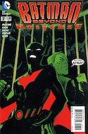 Batman Beyond Universe (Comic Book) #7