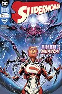 Superwoman (2016-2018) (Comic-book) #17