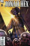 Jonah Hex Vol. 2 (2006- 2011) (Comic Book 32 pp) #8