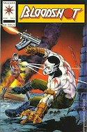 Bloodshot (1993-1996) (Comic Book) #2