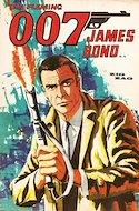 007 James Bond (Grapa) #6