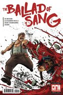 The Ballad of Sang (Comic Book) #5