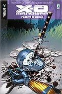 X-O Manowar (Brossurato) #2