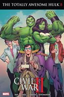 The Totally Awesome Hulk (Comic Book) #8