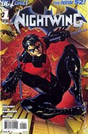 Nightwing Vol. 3 (2011) (Comic-Book) #1