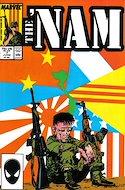 The 'Nam Vol 1 (Comic-book.) #7