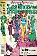 Los Nuevos Vengadores Vol. 1 (Retapado Rústica) #7