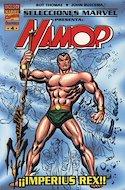 Selecciones Marvel (1999-2002) (Rústica 80-144 pp) #4