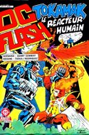 DC Flash (Broché. 64 pp) #4