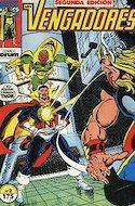 Los Vengadores vol. 1 2ª edición (1991-1994) (Grapa. 32 páginas.) #2