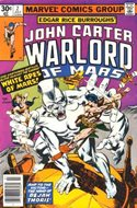 John Carter Warlord of Mars Vol 1 (Comic Book) #2