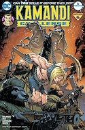 Kamandi Challenge (Comic-book) #6