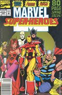 Marvel Super-Heroes Vol. 2 (1990-1993) (Comic-Book) #9