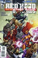 Red Hood and the Outlaws (2011-) New 52 (Comic-Book) #2