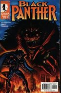 Black Panther (1998-2003) (Comic Book) #2