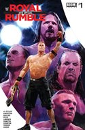 WWE Royal Rumble 2018 Special (Digital) #