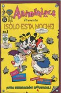 Animaniacs (Grapa) #1