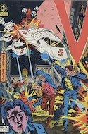 V (Grapa, 36 páginas (1985)) #3