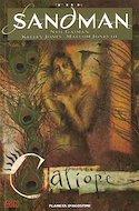 Sandman (Rústica 64 páginas) #9