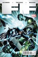 Future Foundation / FF (Vol. 1) (Comic Book) #7