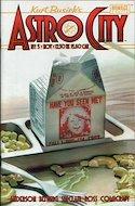 Astro City Vol. 2 #3