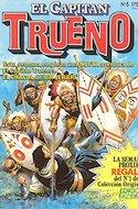 El Capitán Trueno. Nuevas aventuras (Grapa. 52 pp) #5