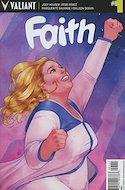 Faith Vol.2 (Comic book) #1