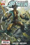 Astonishing X-Men vol.3 (2010-2014) (Grapa) #5