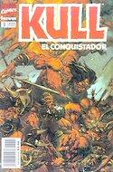 Kull el conquistador (Grapa. 17x26. 48 páginas. Color.) #9