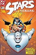 Stars and S.T.R.I.P.E. (Comic-book) #8