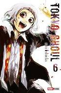 Tokyo Ghoul #6