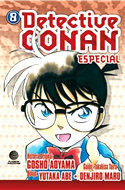 Detective Conan especial #8