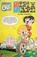 Colección Olé! 1ª etapa (Rústica 64 pp) #10