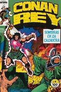 Conan Rey (Grapa. 32 páginas.) #4