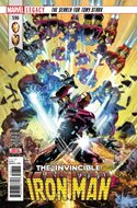 Invincible Iron Man Vol. 4 (Digital) #596