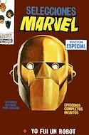 Selecciones Marvel Vol. 1 (Rústica 132 pp. 1970-1972) #3