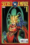 Secret Empire. Variant Covers (Comic-book) #1.4
