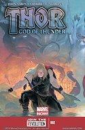 Thor: God of Thunder (Digital) #2