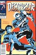 Destructor Nocturno (1994-1995) (Grapa. 17x26. 24 páginas. Color.) #2