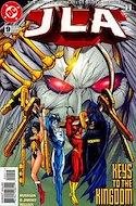 JLA Vol. 1 (1997-2006) (Comic-Book) #9
