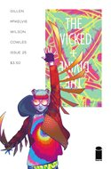 The Wicked + The Divine (Digital) #25