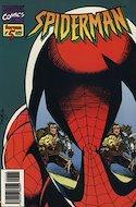 Spiderman Vol. 2 (1995-1996) (Rústica. 128 pp) #5