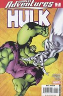 Marvel Adventures Hulk (Comic Book) #7