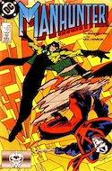 Manhunter (Vol. 1 1988-1990) (Comic-book.) #7