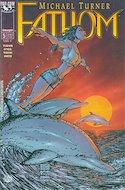 Fathom (2000-2001) (Rústica 24 pp) #5