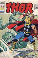 Thor Vol. 2 (1974-1980) (Grapa 56 pp) #5