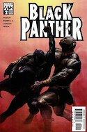 Black Panther Vol. 4 (2005-2008) (Grapa) #2