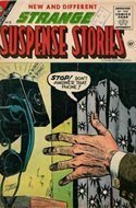 Strange Suspense Stories Vol. 2 (Saddle-stitched) #29
