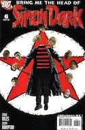 Simon Dark (Comic book 36 pp) #6